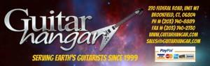 Guitar Hangar
