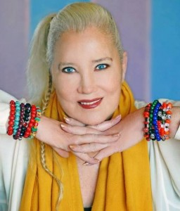 Interview with Sally Kirkland Cover