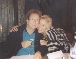 Interview with Sally Kirkland - John Roger