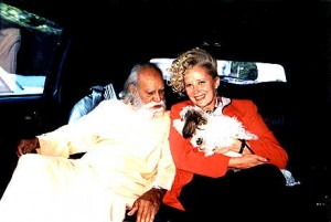 Interview with Sally Kirkland -- Swami