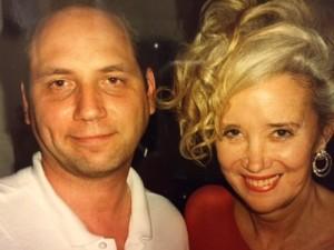 Interview with Sally Kirkland -- Wayne