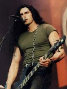 Peter Steele (Photo)