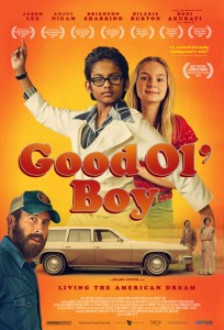 Good Ol Boy Poster New (1)