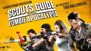 Scout's Guide Poster