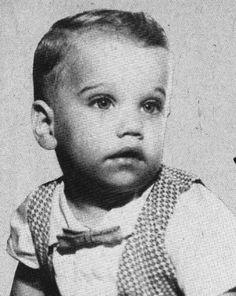 Young Robby Benson