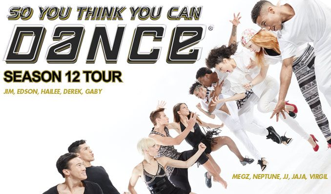 TV Reviews - So You Think You Can Dance - The A.V. Club