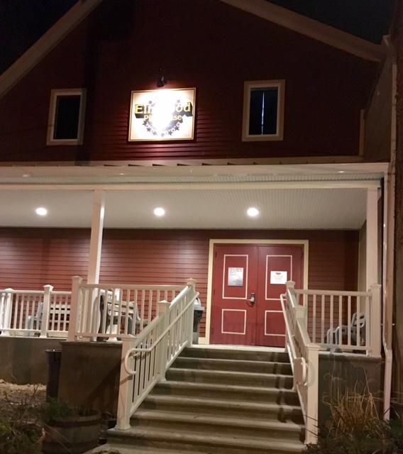 Elmwood Playhouse