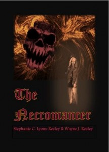 Necromancer cover 330 x 460
