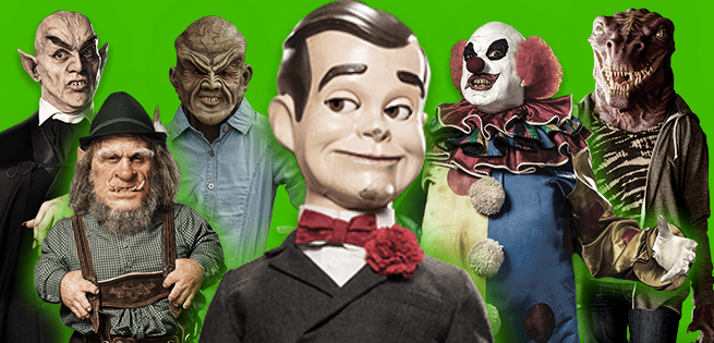 Pillow Talking's Review of the Movie GOOSEBUMPS | Pillow ...