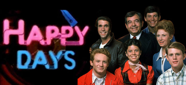 happy days review