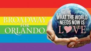 B'way for Orlando