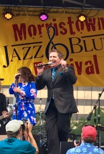 Louis Prima Jr Pillow Talking