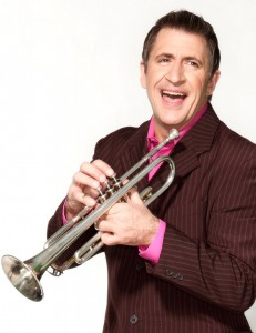 Pillow Talking Louis Prima Jr