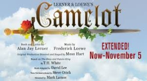 camelot-poster