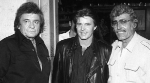 Rick Nelson with Cash & Perkins