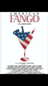 American Fango poster