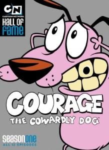 couragedog