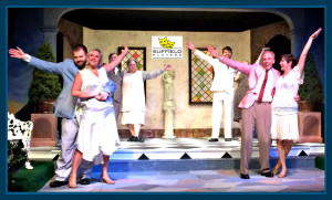 Much Ado - Finale Charleston Photo 2