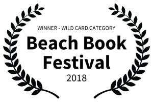 Going All In beach Book
