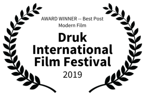 Druk AWard Winner
