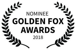 GoldenFoxHOENominee