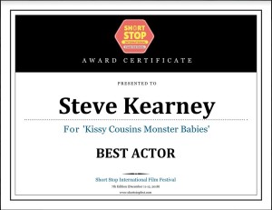 kearney best actor