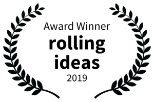 rollingideasdircutaward
