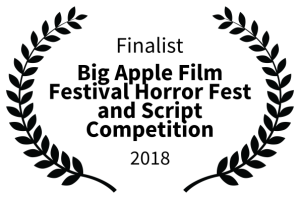 Big Apple Finalist