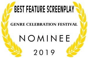 Nominee Best Feature Screenplay 2019 See Evil