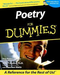 poetryfordummies
