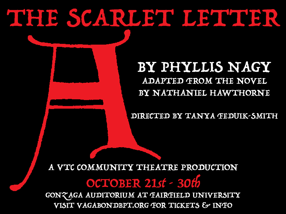 Pillow Talking s Review of THE SCARLET LETTER